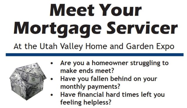 Meet Your Mortgage Servicer