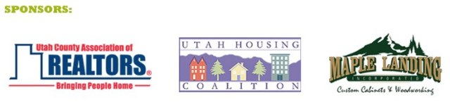 Utah Valley Home and Garden Expo Sponsors