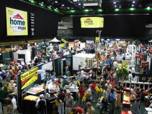 Utah Valley Home and Garden Expo
