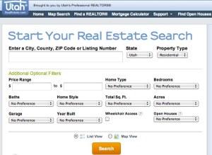 UtahRealEstate.com | WFR Multiple Listing Service | Home