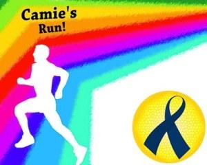 Camie's Run