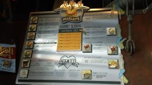 Marley's Gourmet Sliders