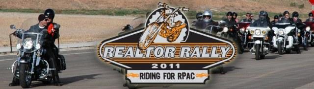 Utah REALTORS Rally Ride