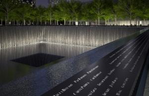 9 11 Memorial Pool