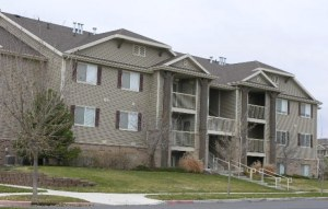 Willow Springs Condos Eagle Mountain Utah