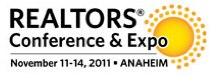REALTORS® CONFERENCE logo