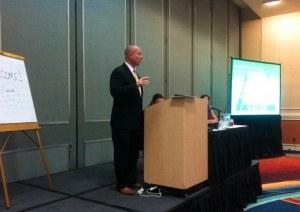 Chris Nichols Speaking at NAR Strat Plan Idea Exchange