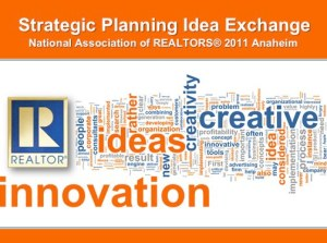 Strategic Planning Idea Exchange
