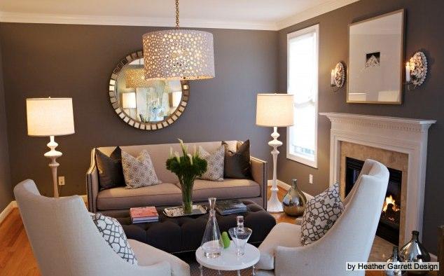 2011 Best Living Rooms