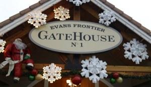 GateHouse No1 Christmas