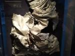 9/11 WTC Melted Aluminum