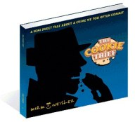 The Cookie Thief Book