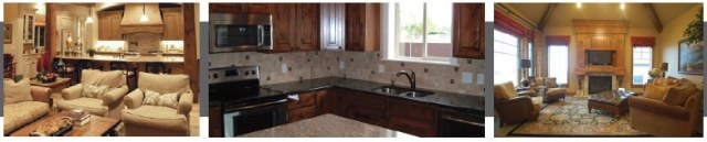 Staging your home for spring sale