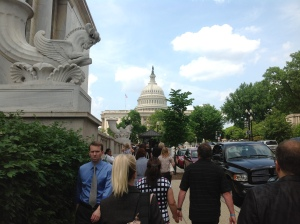 Utah REALTORS Head to the Capitol